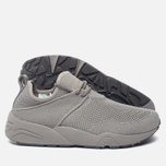 Мужские кроссовки Puma x STAMP'D Trinomic Woven Steel Grey фото- 2
