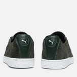 Мужские кроссовки Puma x STAMP'D States Forest Night/White фото- 5
