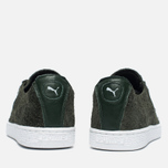 Мужские кроссовки Puma x Stampd States Forest Night/White фото- 5