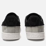Мужские кроссовки Puma x STAMP'D Suede Classic White/Black фото- 3