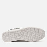 Мужские кроссовки Puma x STAMP'D Suede Classic White/Black фото- 4