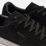 Мужские кроссовки Puma x STAMP'D Suede Classic White/Black фото- 6