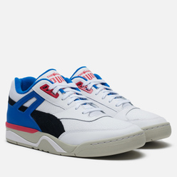 Мужские кроссовки Puma x The Hundreds Palace Guard White/Black