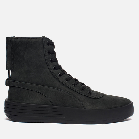 Мужские кроссовки Puma x The Weeknd XO Parallel Black/Black