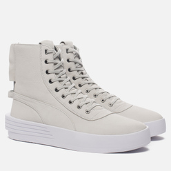 Кроссовки Puma x The Weeknd XO Parallel White/White