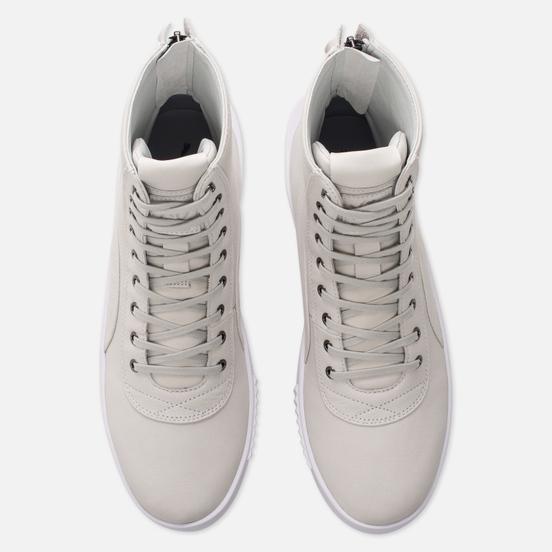 Кроссовки Puma x The Weeknd XO Parallel White/White