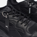 Мужские кроссовки Puma x Trapstar Prevail Black фото- 4
