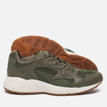 Мужские кроссовки Puma x Trapstar Prevail Burnt Olive фото- 1