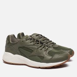 Мужские кроссовки Puma x Trapstar Prevail Burnt Olive