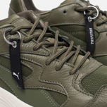 Мужские кроссовки Puma x Trapstar Prevail Burnt Olive фото- 4
