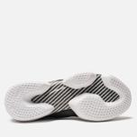 Мужские кроссовки Reebok 3D OP.Pro Black/Hyper Green/White фото- 3