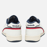 Reebok Act 600 85 Chalk/Paper Men's Sneakers White/Red/Navy photo- 3