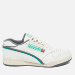 Мужские кроссовки Reebok Act 600 85 Chalk/Paper White/Teal Energy/Shark/Red фото- 0