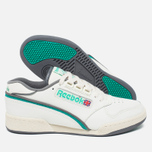 Мужские кроссовки Reebok Act 600 85 Chalk/Paper White/Teal Energy/Shark/Red фото- 2