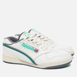 Мужские кроссовки Reebok Act 600 85 Chalk/Paper White/Teal Energy/Shark/Red фото- 1