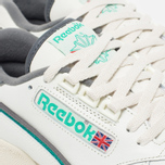 Мужские кроссовки Reebok Act 600 85 Chalk/Paper White/Teal Energy/Shark/Red фото- 5