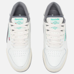 Мужские кроссовки Reebok Act 600 85 Chalk/Paper White/Teal Energy/Shark/Red фото- 4