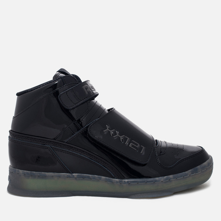 Мужские кроссовки Reebok Alien Stomper Queen Alien Final Battle Pack Black/Solar/Super Green
