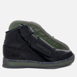 Мужские кроссовки Reebok Alien Stomper Queen Alien Final Battle Pack Black/Solar/Super Green фото- 2