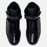 Мужские кроссовки Reebok Alien Stomper Queen Alien Final Battle Pack Black/Solar/Super Green фото- 4