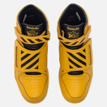 Мужские кроссовки Reebok Alien Stomper Power Loader Final Battle Pack Retro Yellow/Black/Gum фото- 4