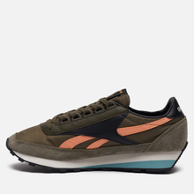 Мужские кроссовки Reebok AZ 79 Army Green/Green Slate/Sunbaked Orange фото- 5