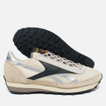 Reebok Aztec OG Men's Sneakers Alabaster/Parchment/Stone photo- 2