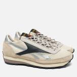 Reebok Aztec OG Men's Sneakers Alabaster/Parchment/Stone photo- 1