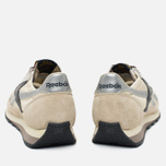 Reebok Aztec OG Men's Sneakers Alabaster/Parchment/Stone photo- 3