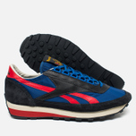 Мужские кроссовки Reebok Aztec OG Black/Collegiate Royal/Red Rush/Havana фото- 2