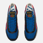 Мужские кроссовки Reebok Aztec OG Black/Collegiate Royal/Red Rush/Havana фото- 4