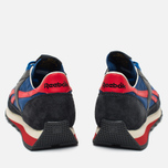 Мужские кроссовки Reebok Aztec OG Black/Collegiate Royal/Red Rush/Havana фото- 3