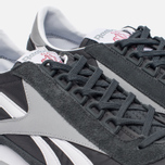 Мужские кроссовки Reebok Aztec Retro Gravel/Flat Grey/White/Flash Red/Black фото- 5