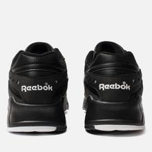 Мужские кроссовки Reebok Aztrek 93 Black/White/Reflective фото- 2