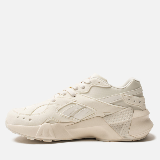 Кроссовки Reebok Aztrek Double 93 Chalk/Paper Wht/Rose Gold