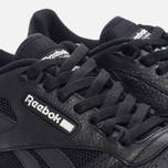 Мужские кроссовки Reebok Classic Leather 2.0 Black/White/Gum фото- 5