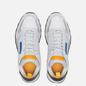 Мужские кроссовки Reebok Classic Leather REE:DUX Porcelain/Cold Grey/Humble Blue фото - 1