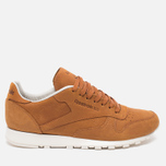 Мужские кроссовки Reebok Classic Leather Rusty/Beige/Chalk/Beach Stone фото- 0
