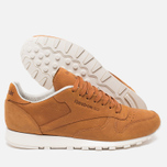 Мужские кроссовки Reebok Classic Leather Rusty/Beige/Chalk/Beach Stone фото- 2