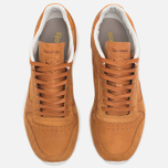 Мужские кроссовки Reebok Classic Leather Rusty/Beige/Chalk/Beach Stone фото- 4
