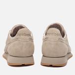 Мужские кроссовки Reebok Classic Leather TDC Oatmeal/Gum фото- 3