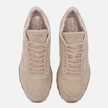 Мужские кроссовки Reebok Classic Leather TDC Oatmeal/Gum фото- 4