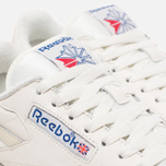 Мужские кроссовки Reebok Classic Leather Vintage Chalk/Paper White фото- 5