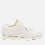 Мужские кроссовки Reebok Classic Nylon Premium Chalk/Paperwhite/Antique Copper фото- 0