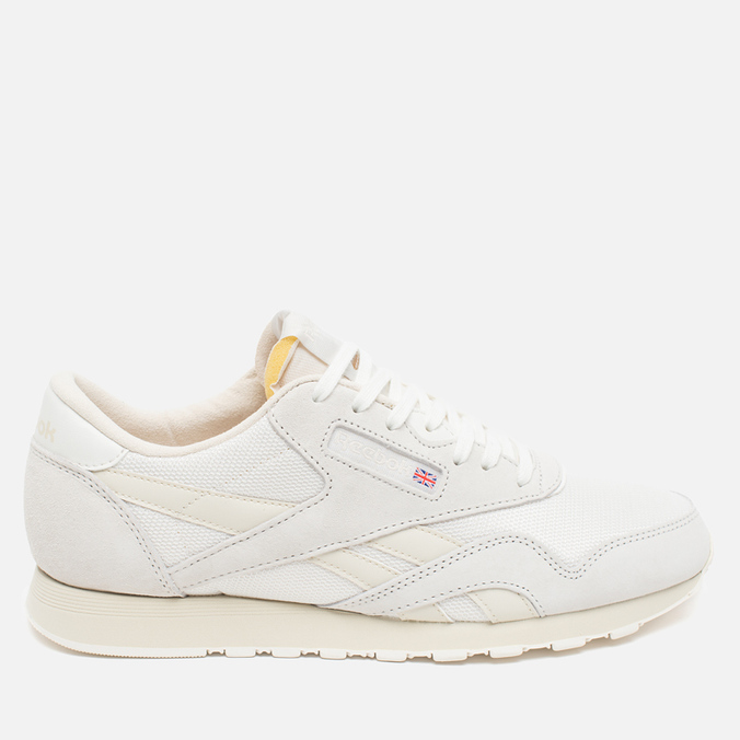 Мужские кроссовки Reebok Classic Nylon Premium Chalk/Paperwhite/Antique Copper
