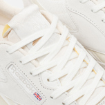 Мужские кроссовки Reebok Classic Nylon Premium Chalk/Paperwhite/Antique Copper фото- 5