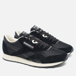 Мужские кроссовки Reebok Classic Nylon Premium Suede Pack Chalk/Paperwhite/Antique Copper фото- 1