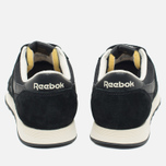 Мужские кроссовки Reebok Classic Nylon Premium Suede Pack Chalk/Paperwhite/Antique Copper фото- 3
