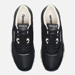 Мужские кроссовки Reebok Classic Nylon Premium Suede Pack Chalk/Paperwhite/Antique Copper фото- 4