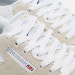 Мужские кроссовки Reebok Classic Nylon White/Light Grey фото- 5